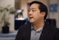 Litecoin founder Charlie Lee