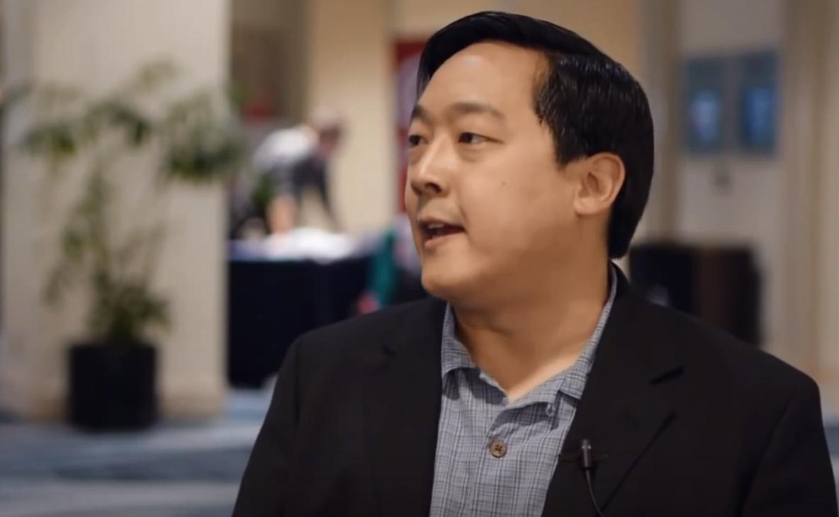 Litecoin founder Charlie Lee