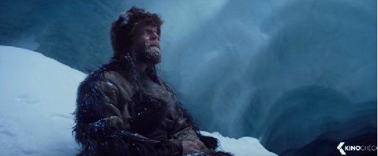 Iceman picture