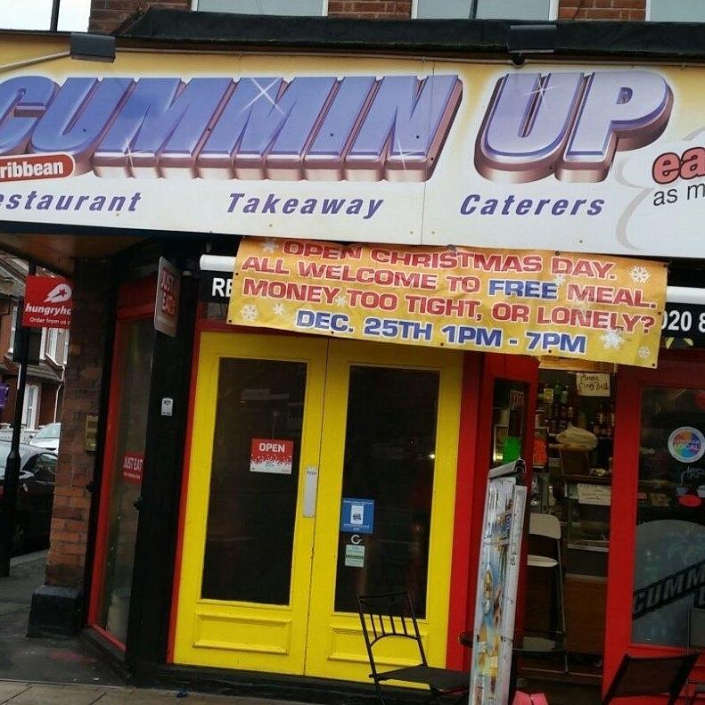 Cummin up Leiwsham