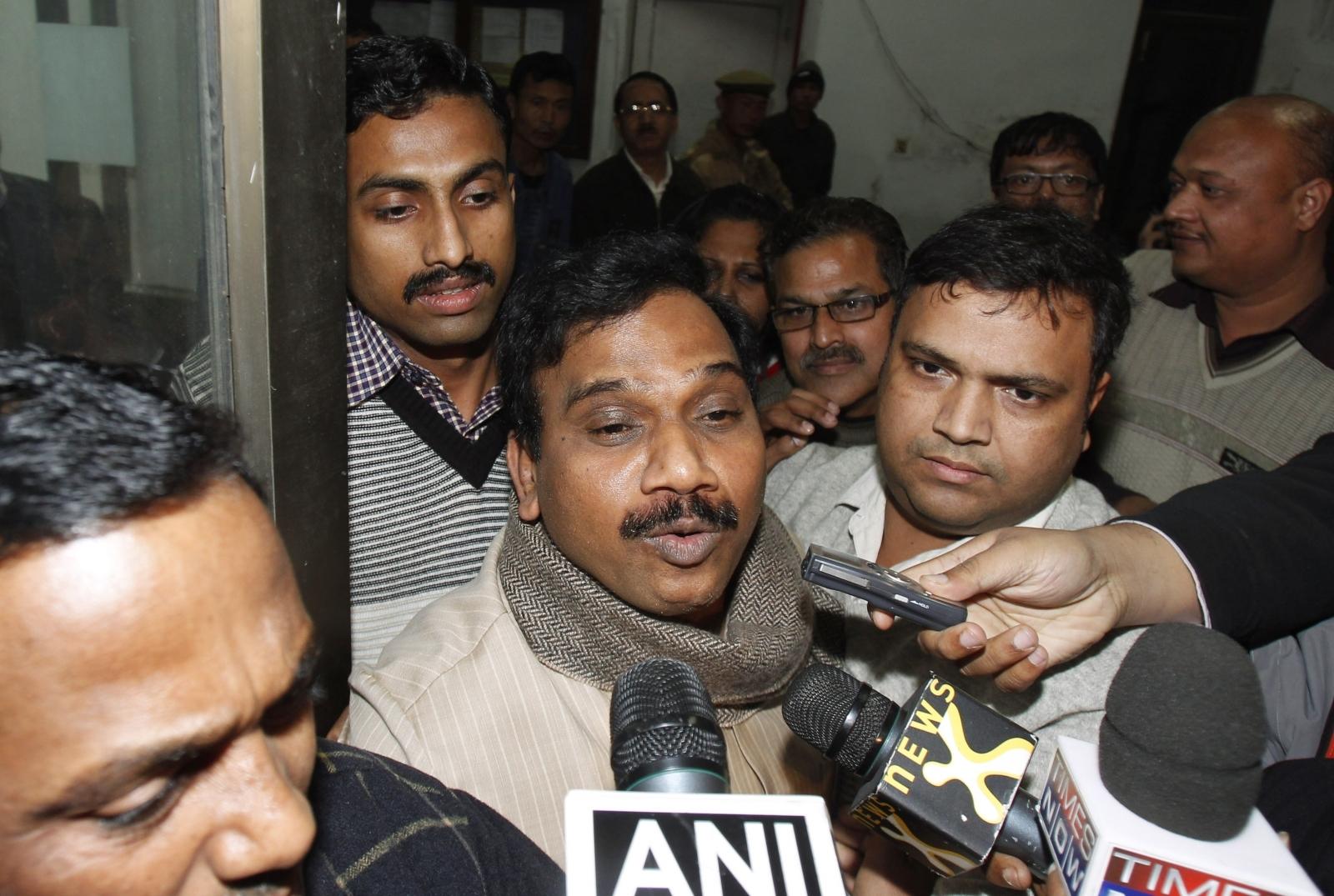 India 2G scam verdict