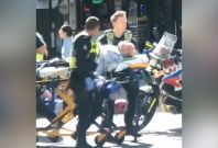 Multiple Injuries After SUV Hits Pedestrians In Australia