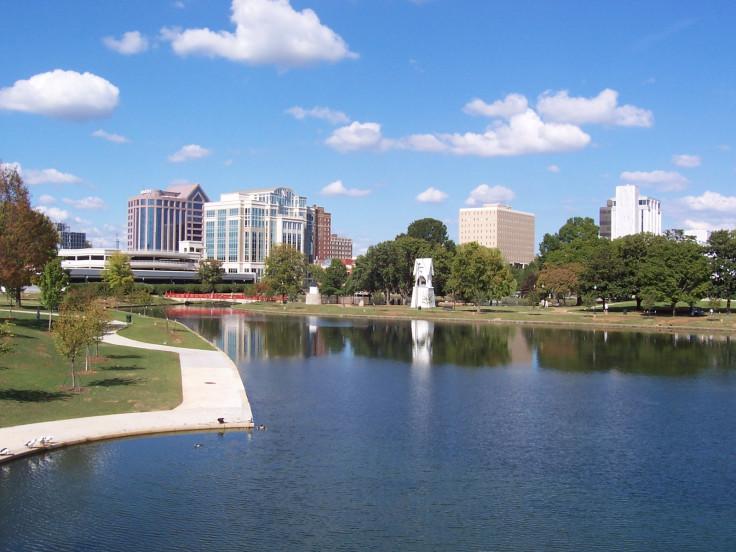Huntsville, Alabama,