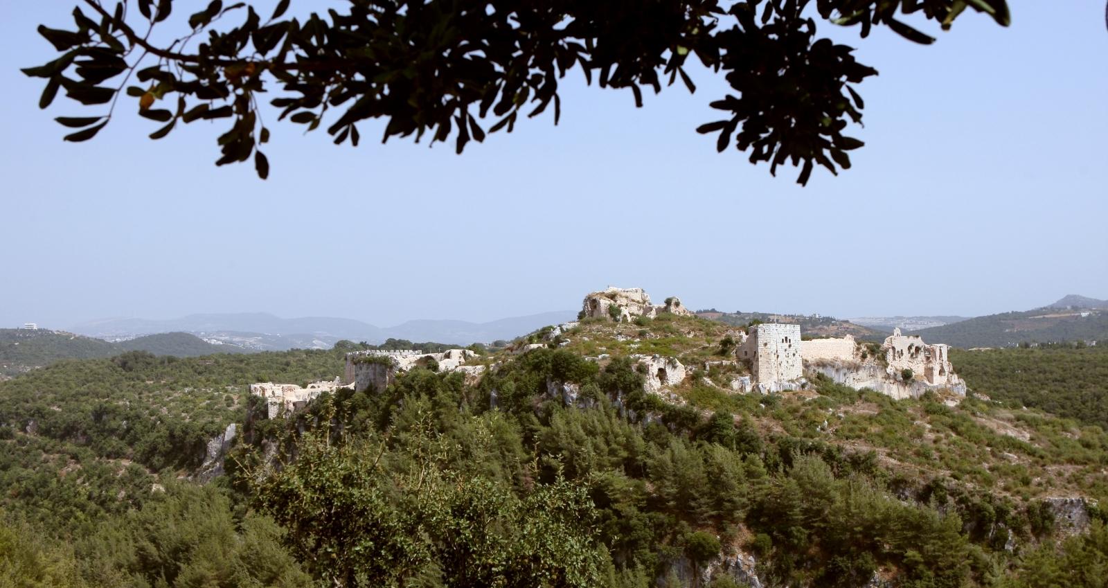 Citadel of Salah ad-Din