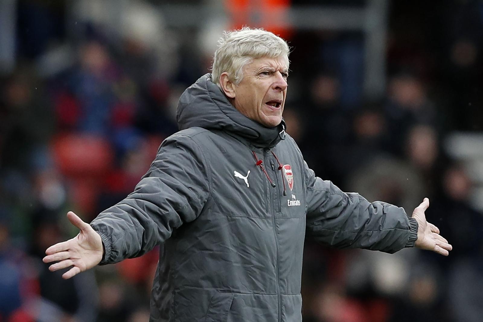 Jurgen Klopp admits he could leave Liverpool despite results