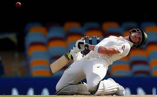 Cricket news - the latest test and international cricket
