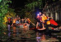 Philippines storm Tembin