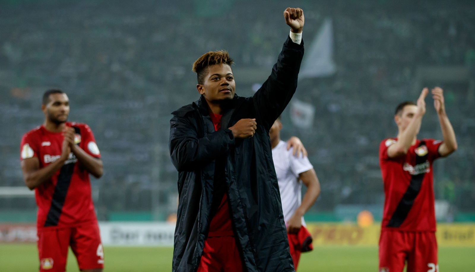 Wenger Making Moves to Sign Leon Bailey - Arsenal Favorites