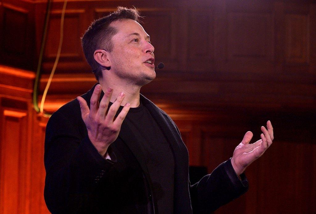Elon Musk South Australia battery
