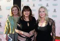 Heather Menzies-Urich, Debbie Turner and Kym Karath