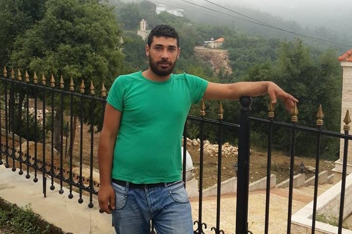 Tarek Hawchieh