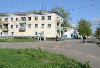 Shakhtyorsk russia Sakhalin