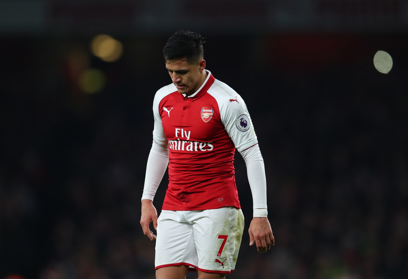 Arsene Wenger Promises Busy Arsenal Transfer Window And Says No Approaches For Alexis Sanchez