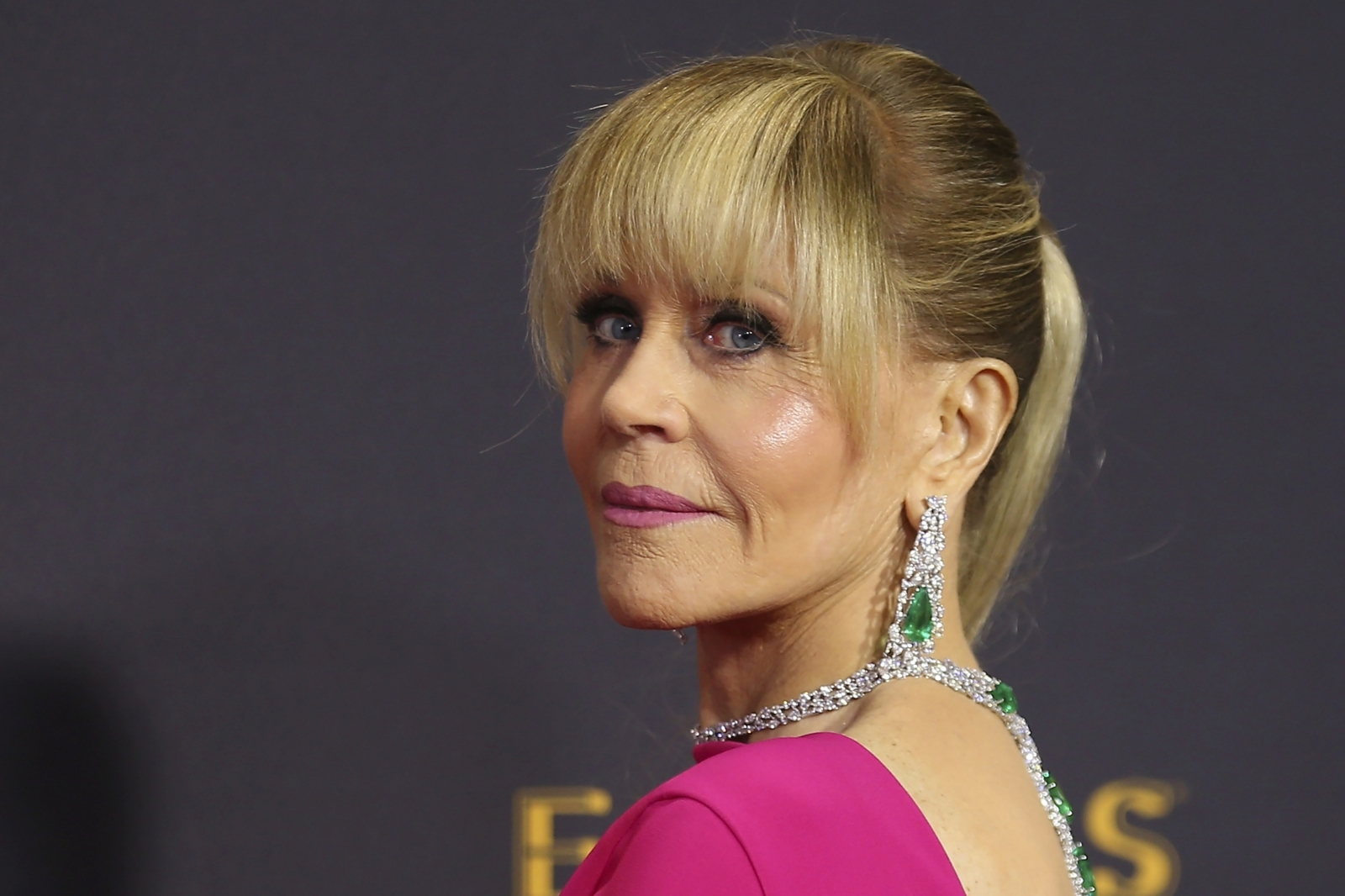 Jane Fonda Reveals Why She Thought She Would Die Before Age 30