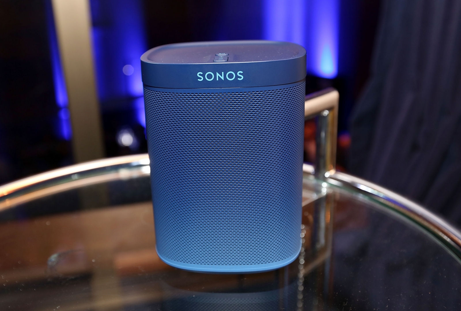 Some Sonos and Bose speakers are being hijacked to play ghostly sounds