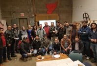 Syrian Refugee Support Group of Calgary