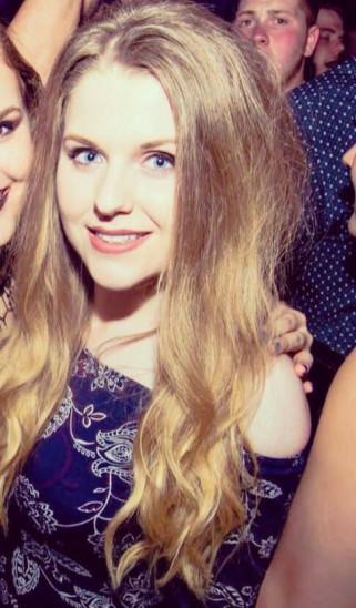 Sophie Smith