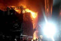 Mumbai Kamala Mills fire