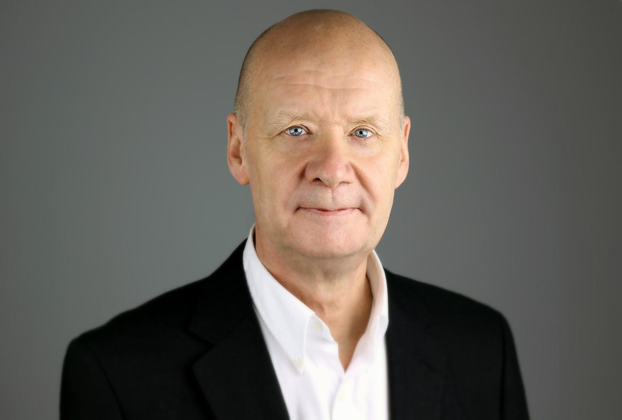 David James Lees