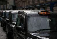 UK taxi