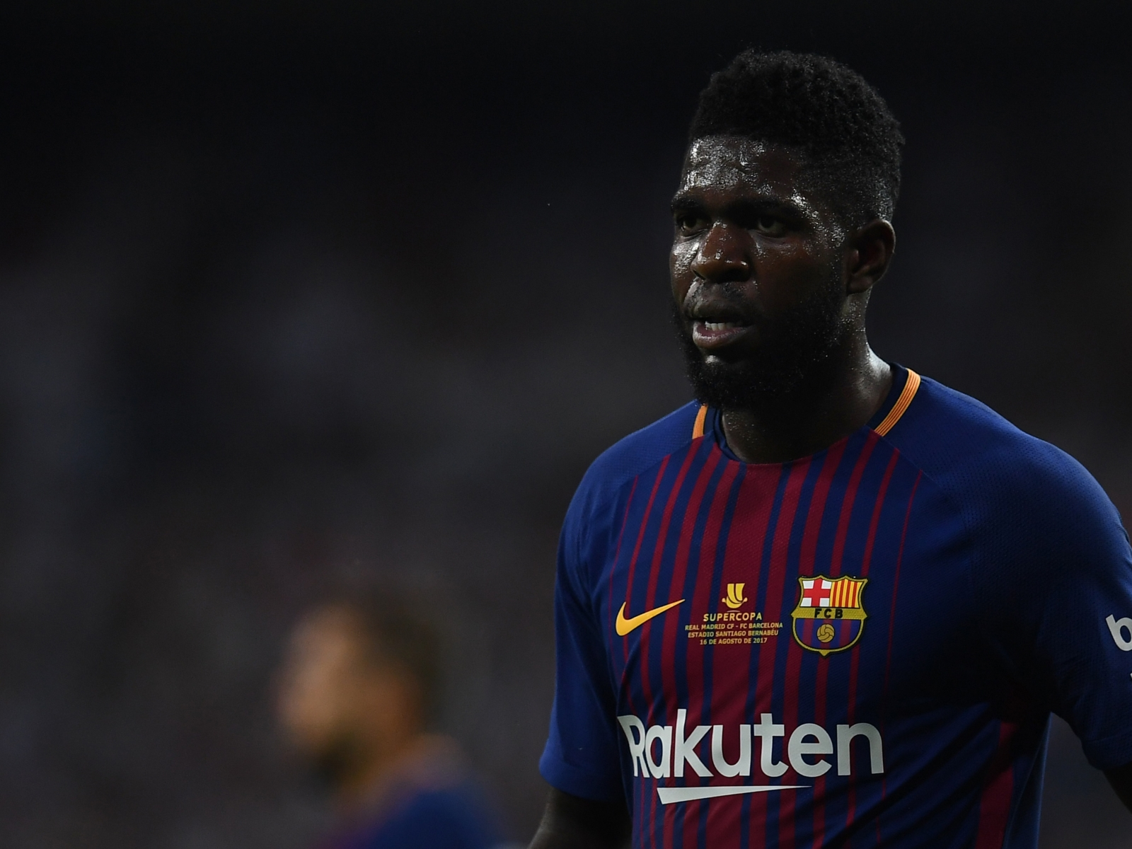 Man City to match Umtiti buyout clause