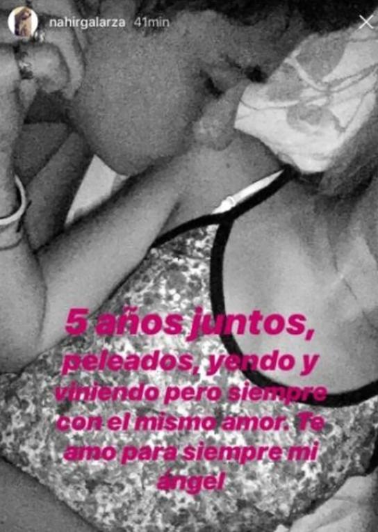 Instagram murder Argentina