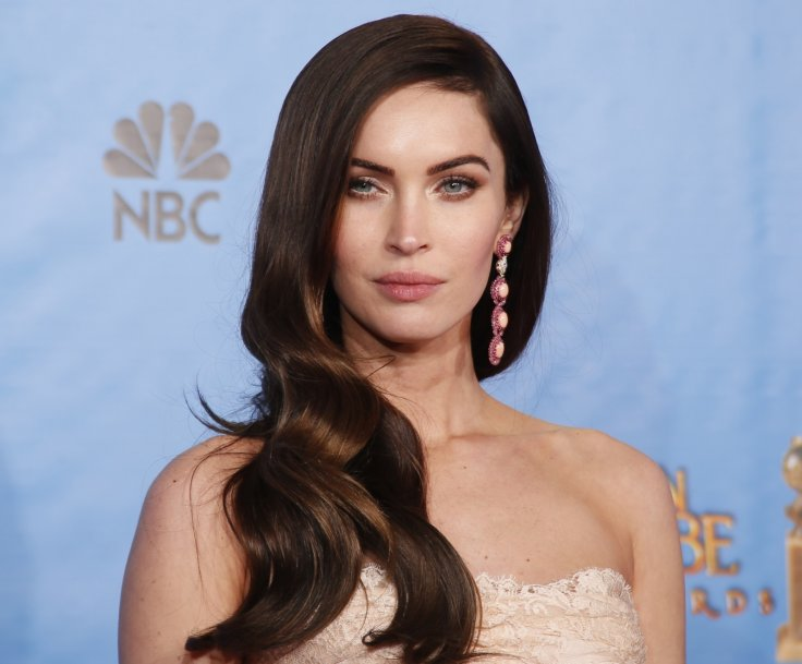 Megan Fox Sets Pulses Racing With This Stunning Instagram