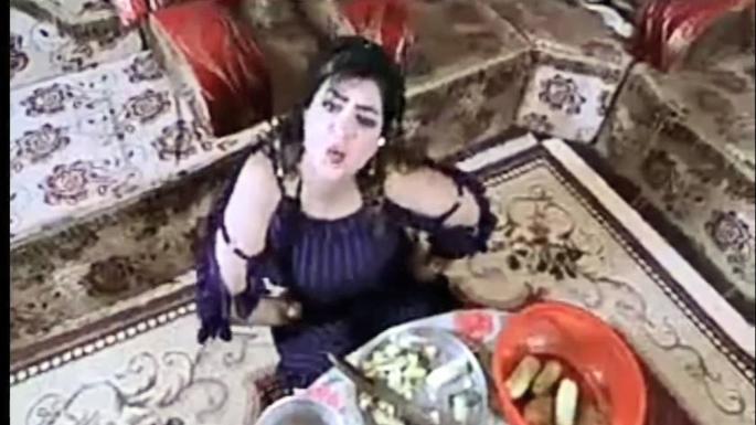 Leila Amer