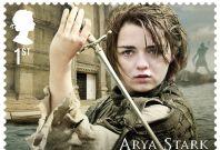 Arya Stamp