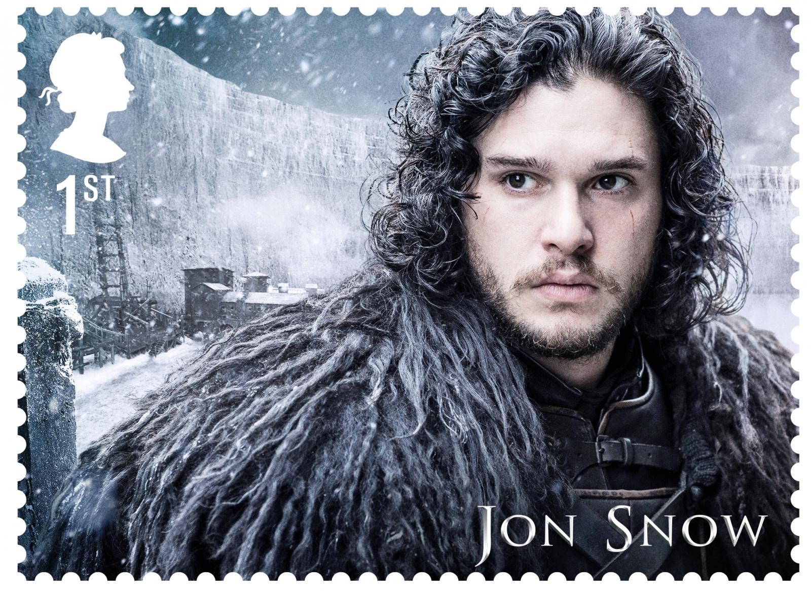Jon Stamp