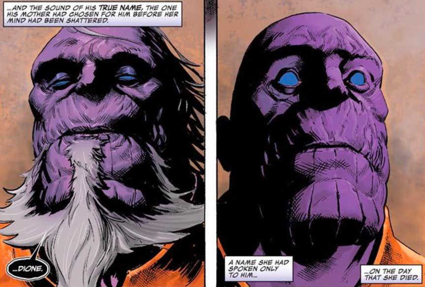 Thanos Dione