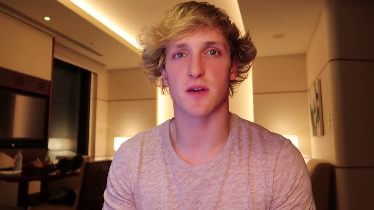 Logan Paul DROPPED From YouTube Series & Google Preferred Following Video Controversy