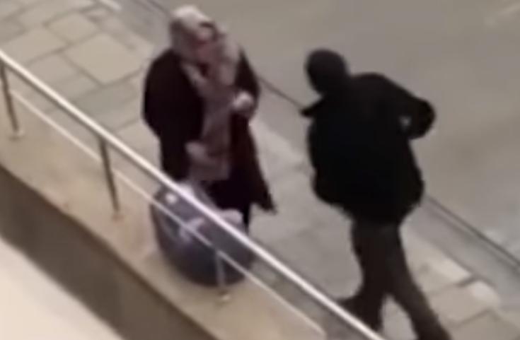 Turkish wife beater