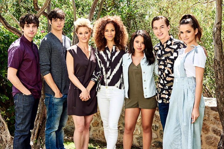 The Fosters cancelled