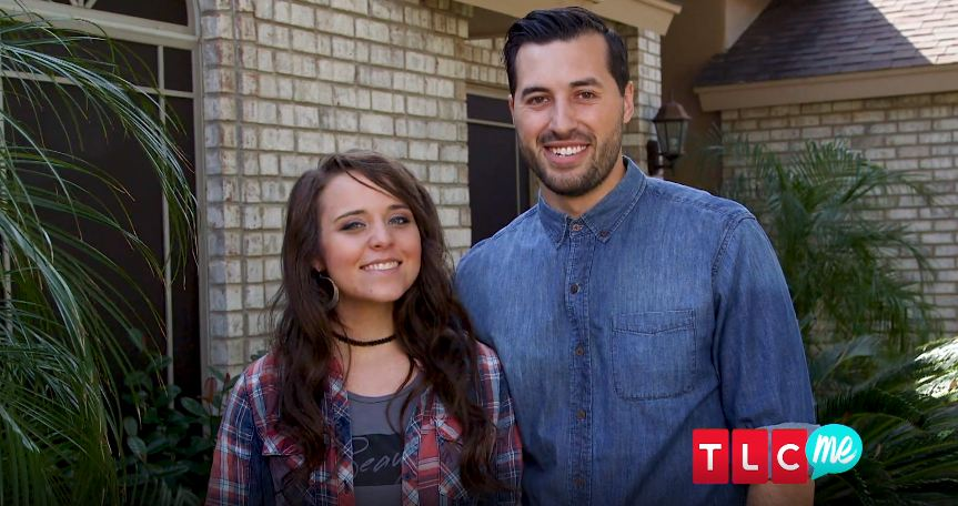Jinger Duggar & Jeremy Vuolo Are Officially Expecting Their First Baby
