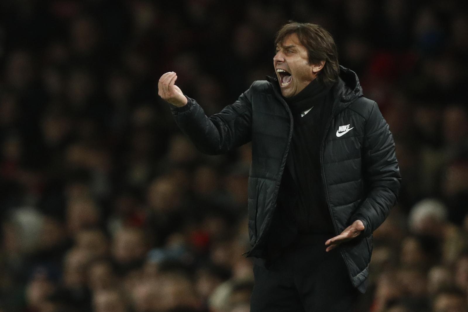 EPL: Conte identifies future Chelsea captain
