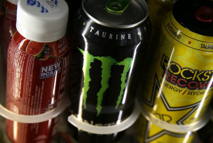 Australian study warns harmful levels of bleach found in some energy drinks