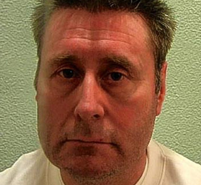 John Worboys,