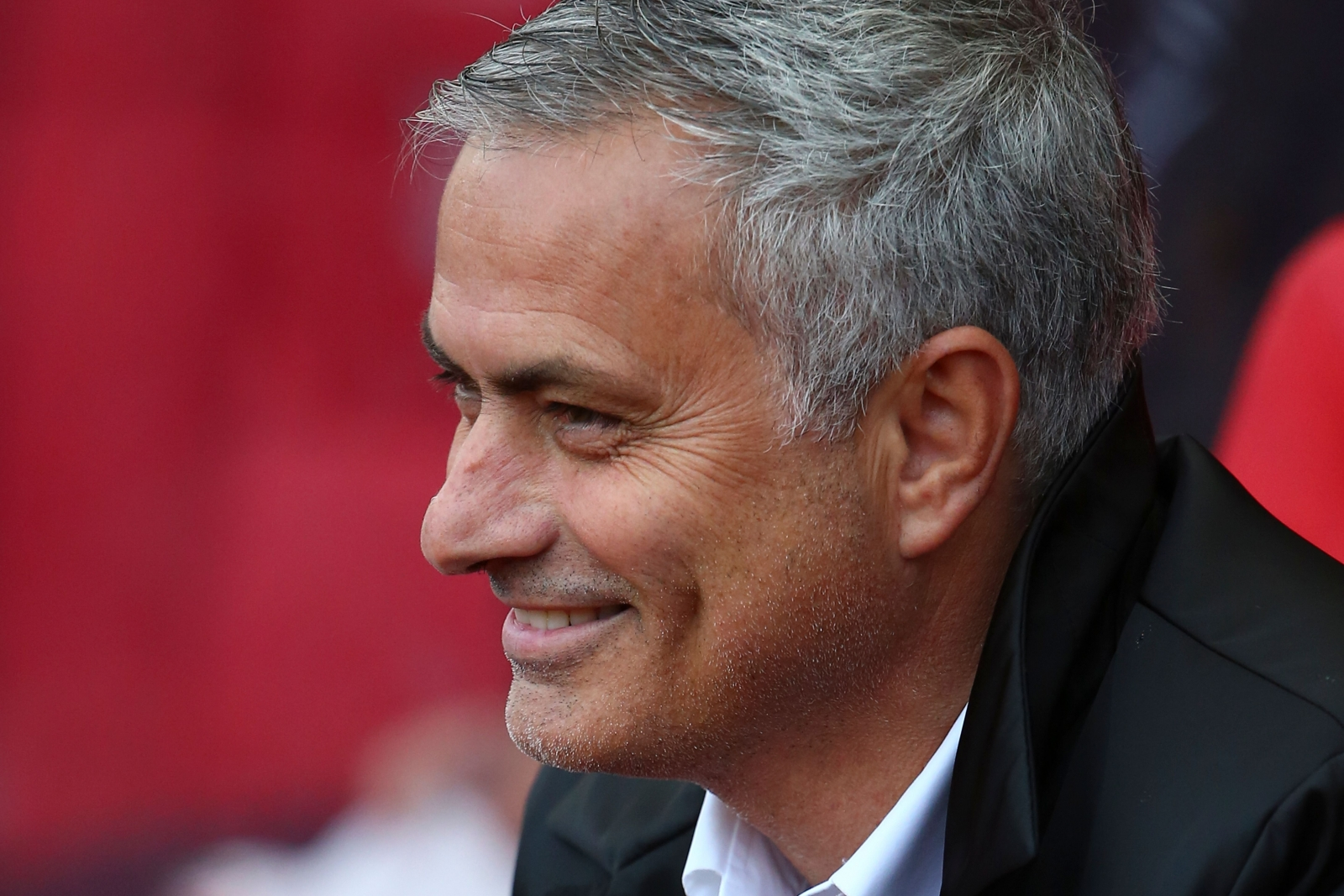Jose Mourinho Looks To Explain Why He's Still Living In A Hotel