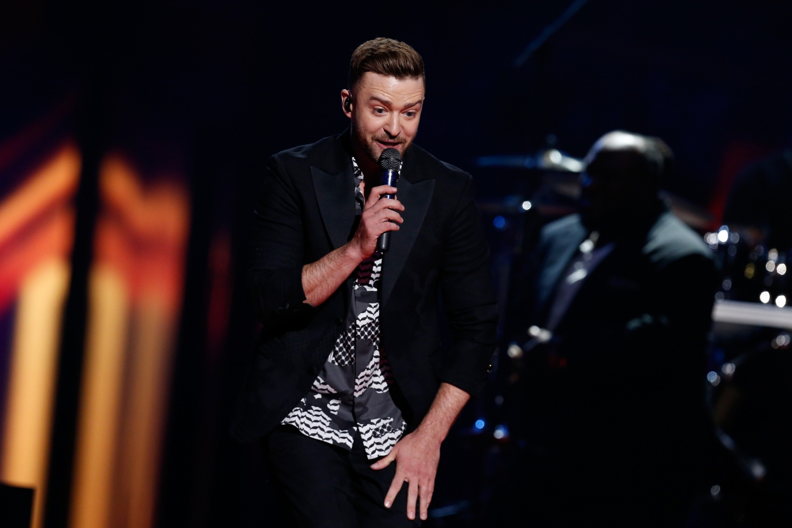 Fans Are Filthy About Justin Timberlake's New Song