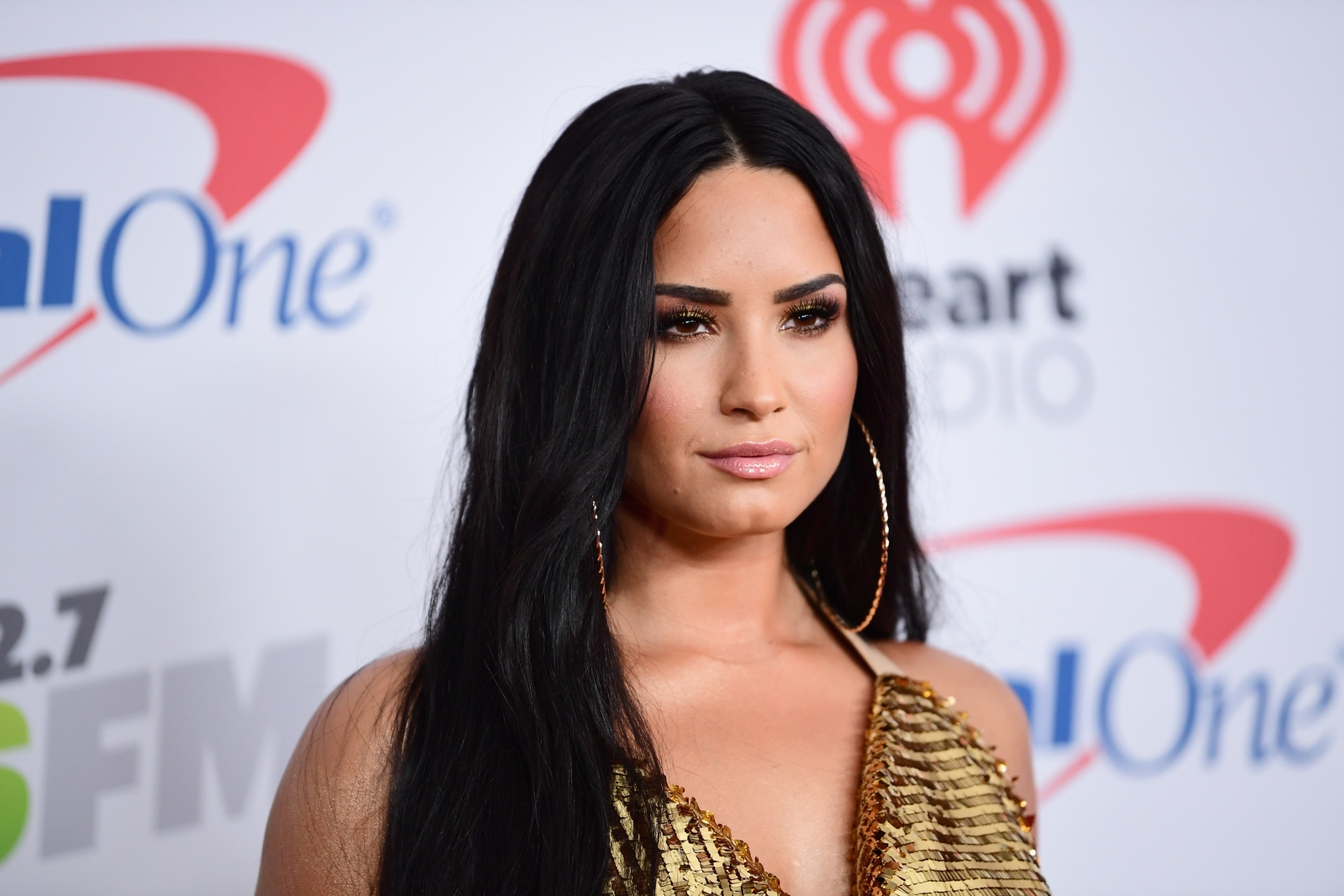 Fans Swoon Over Demi Lovato S Body Positive Swimsuit Photo You Re So Perfect