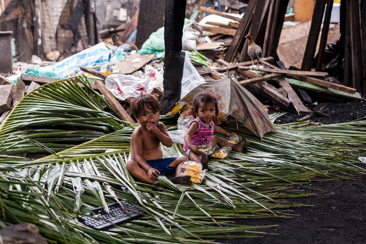 Children charcoal manila philippines