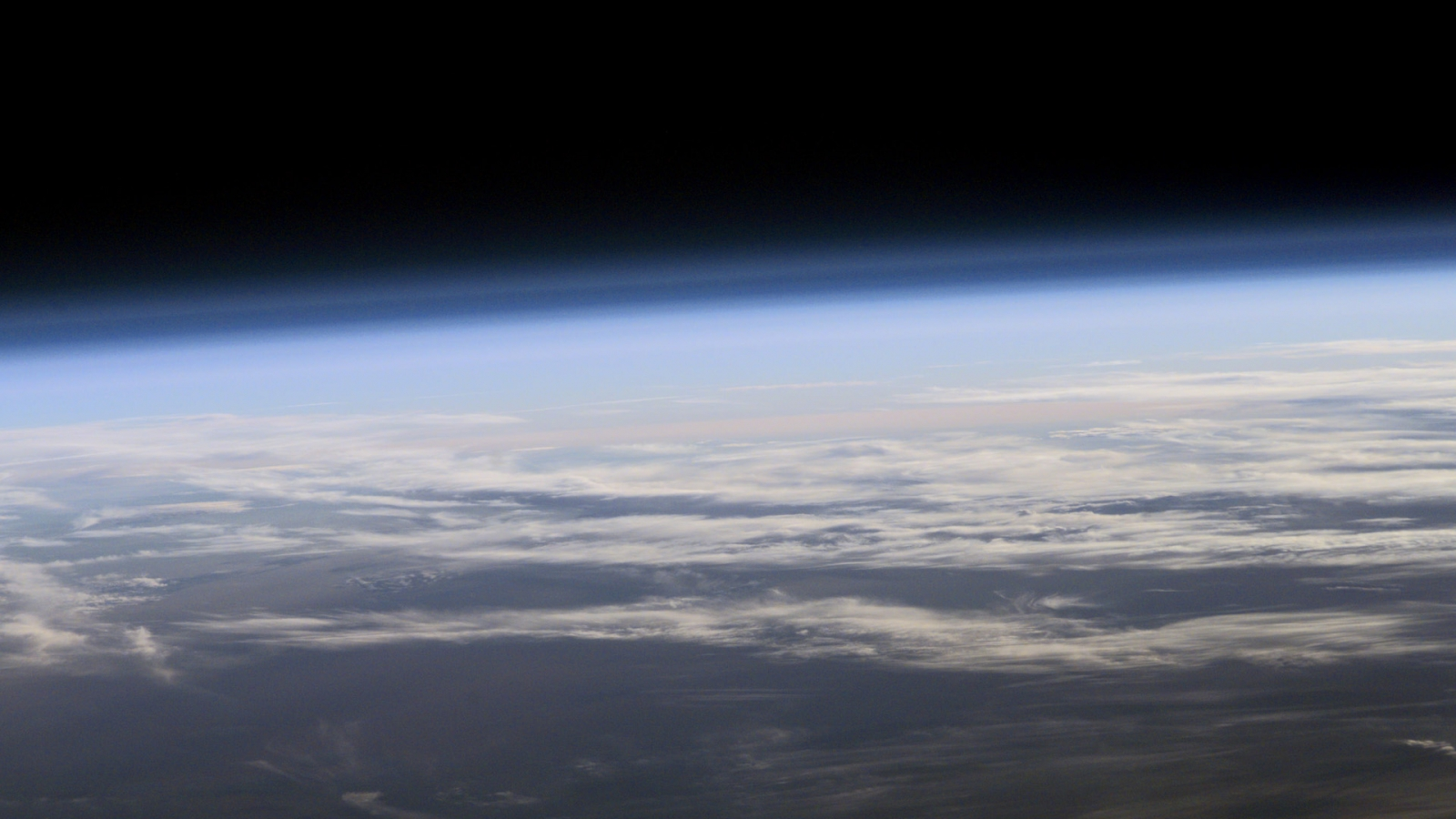 New NASA Data Suggests The Hole In The Ozone Layer Is Shrinking