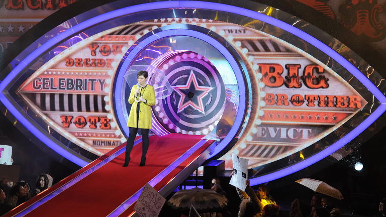Celebrity Big Brother bosses deny reality show has been axed