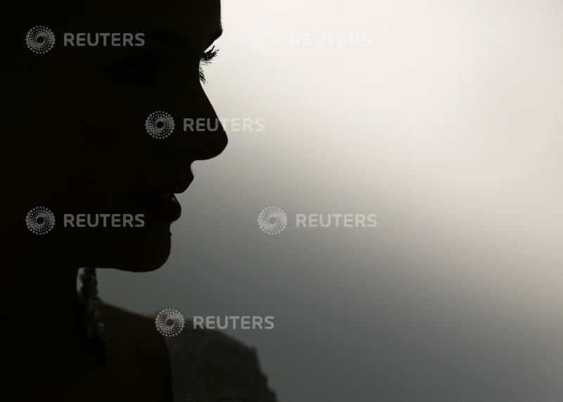 woman silhouette