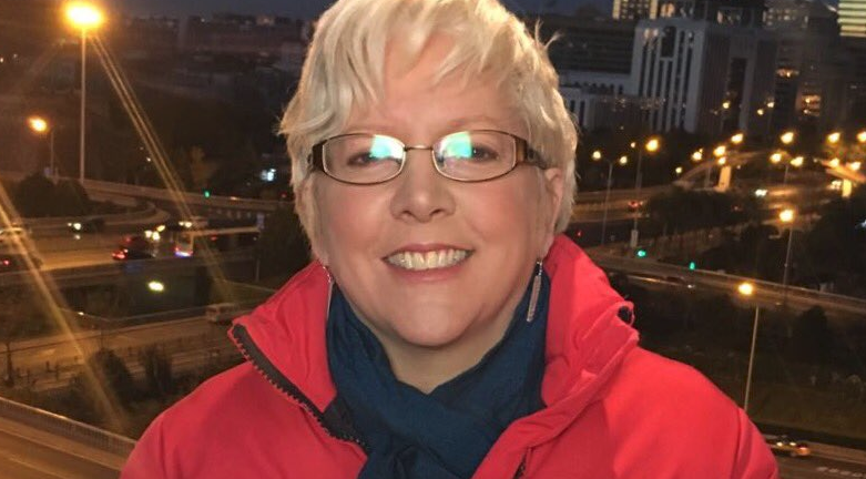 BBC China editor Carrie Gracie quits in gender pay row