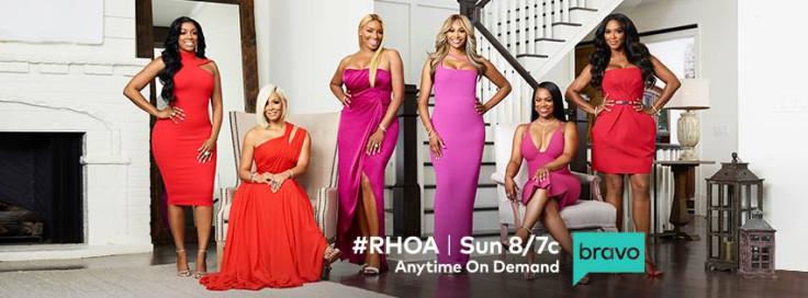 RHOA season 10
