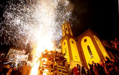 Orthodox Christmas 2018