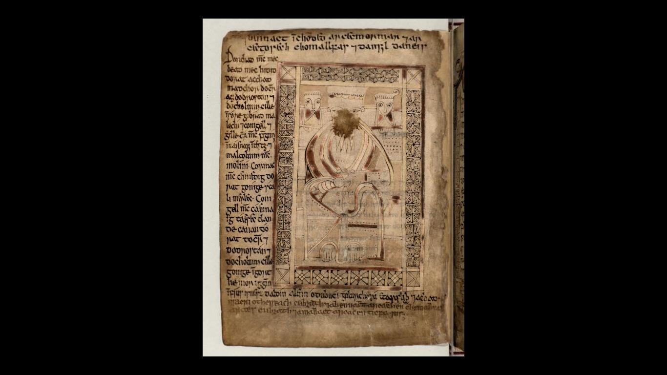 Book of Deer