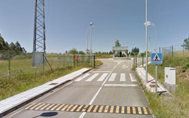 Asturias Prison